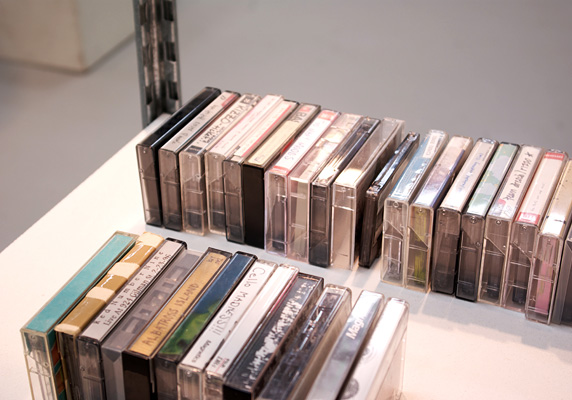 Mixtape Archive, 1995 – 2004